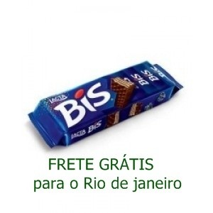 CHOCOLATE WAFER BIS