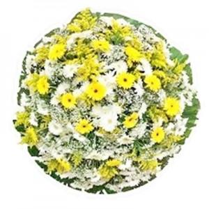 Coroa de Flores 05