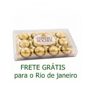 FERREIRO ROCHER