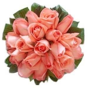 Buquê  Rose