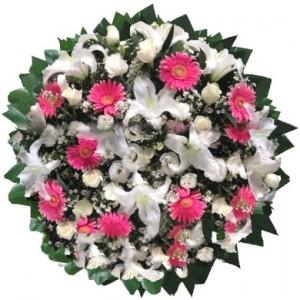Coroa de Flores 15