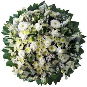 Coroa de Flores 13
